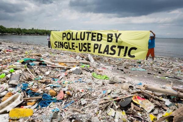 缩略图 | 加拿大最严限塑令来了:明年起,一次性塑料吸管、购物袋、餐具全禁!