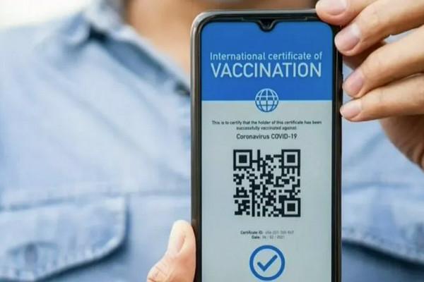 缩略图 | 疫苗护照第1天乱了,下载网站挤爆瘫痪!