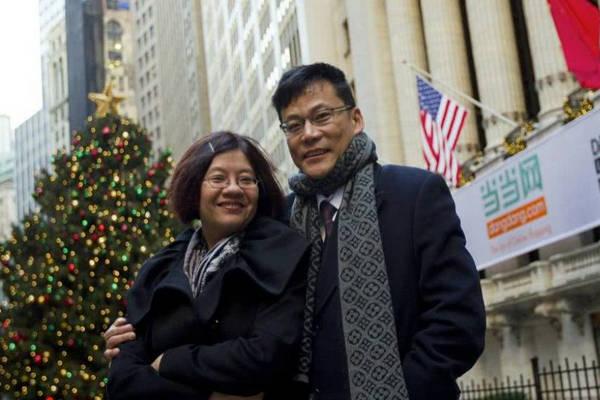 缩略图 | 中国互联网离婚史:互联网大佬夫妻们的相爱相杀
