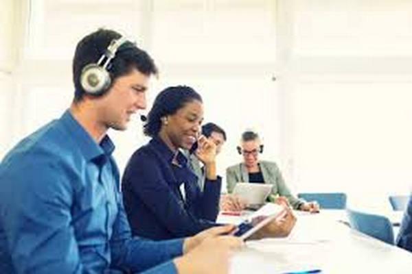 缩略图 | 【社区讲座】想成为口译员吗?快快报名参加口译培训公开课!