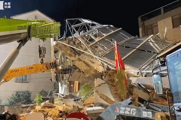 缩略图 | 苏州酒店倒塌,致1死10伤,另有7人失联!