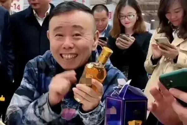 """缩略图   """"把没付款的给我清出去"""":64岁潘长江要晚节不保?"""
