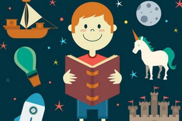 缩略图 | 2020年加拿大中文童书春季展:礼品赠送,先到先得,送完即止!