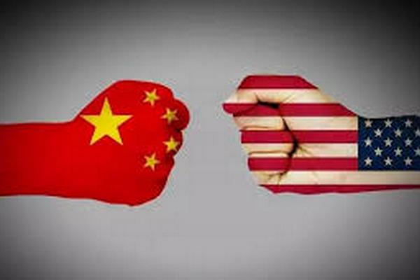 缩略图 | 中国出手反制 美国股市1.2万亿美元瞬间蒸发