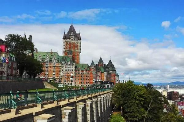 缩略图 | 全球最适合学生的城市排名出炉,加拿大第一名是这里!
