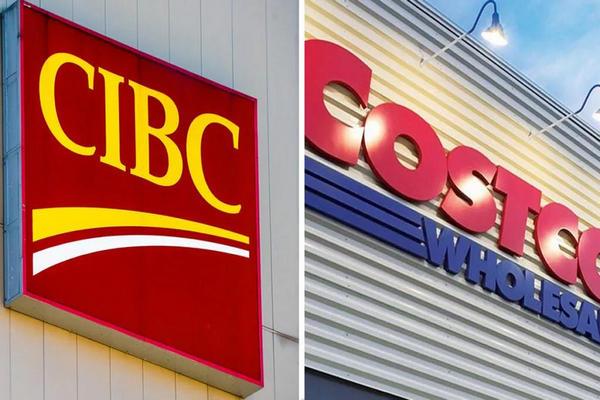缩略图 | 帝国银行CIBC将发行Costco信用卡,数百万会员需换新卡,旧卡只能用到明年年初!
