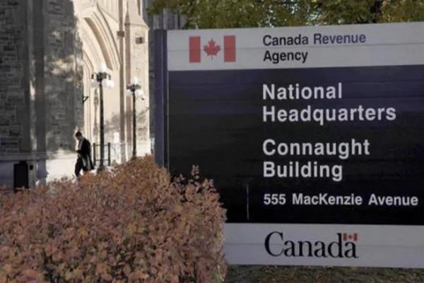 缩略图 | 加拿大女子被CRA宣告死亡,儿子当场吓呆!官方回答亮了:不好意思,搞错了!