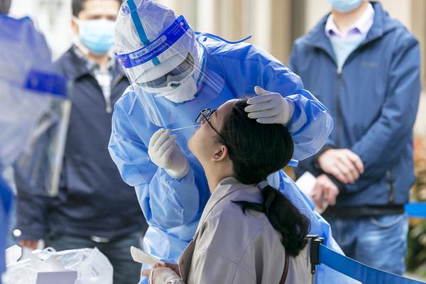 缩略图 | 加拿大直飞中国,需3天内核酸检测证明!