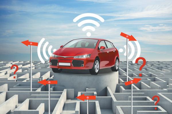 缩略图   裁员、倒闭,自动驾驶企业未来何在?