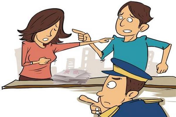 缩略图 | 剧情逆转!丈夫裸聊被妻子怒提离婚,调解时意外得知儿子非亲生