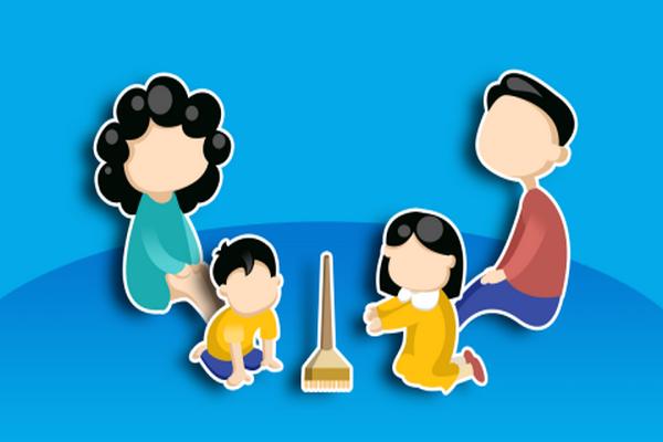 缩略图   加拿大父母确诊新冠,孩子没人照顾,怎么办?