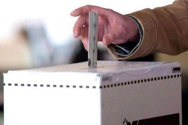 缩略图   带薪投票:加拿大选民可利用工作时间投票