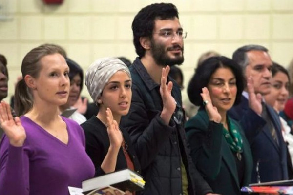 缩略图 | 加拿大承诺:未来3年吸收新移民105万