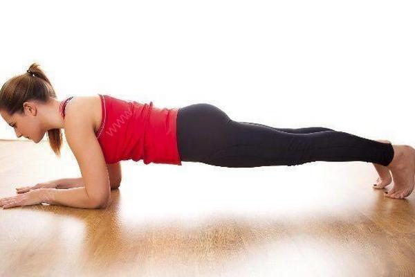 缩略图 | 腹肌核心训练动作和要点:完美身材,由您掌控!