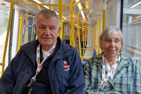 缩略图 | 【超级攻略】渥太华老人乘坐公交和轻轨大全