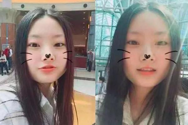 缩略图   19岁中国女留学生刀砍同居男友 现遭加拿大警方通缉
