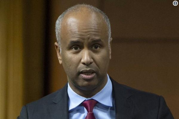 缩略图   加拿大再开国门 接收750名来自利比亚的难民