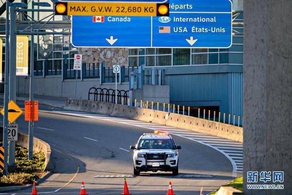 缩略图   加拿大温哥华国际机场发生枪击事件,致一男子死亡 ,嫌犯逃逸!