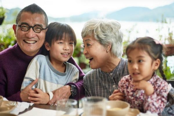 缩略图 | 加拿大父母团聚移民项目重开,预计未来狂收35万移民!