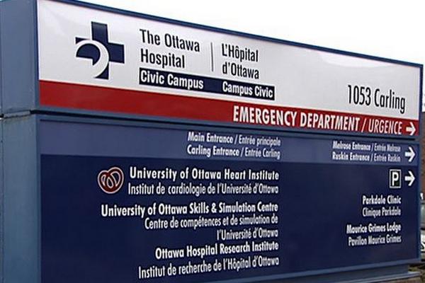 缩略图 | 【疫情快讯】渥太华首例新冠肺炎确诊,患者曾到奥地利旅行!