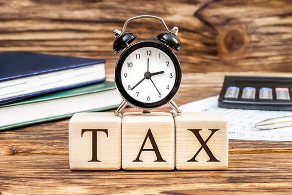 缩略图 | 2021年加拿大重要税务日期