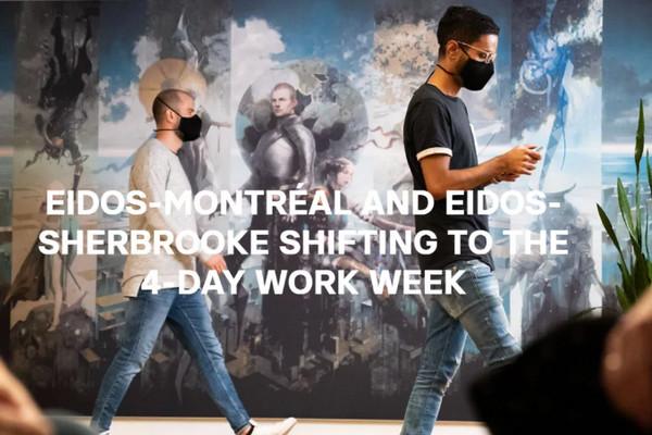 缩略图 | 4天工作不是梦!加拿大又多一家公司每周都长周末,薪水还照常领!