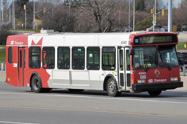 缩略图 | 10月1日起渥太华公交票涨价!明年还要继续涨!