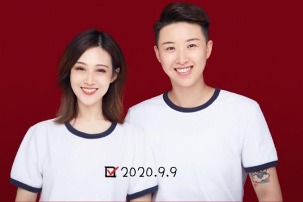 缩略图 | 26岁中国排球女将公开出柜,送女友豪宅名车!