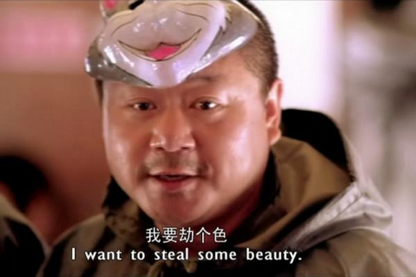 缩略图 | 从小品演员到金马影帝,范伟也难逃困境