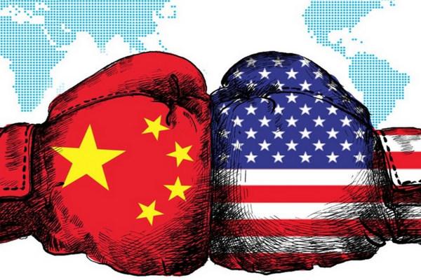 缩略图   中国制造时代即将结束 贸易战只是导火索