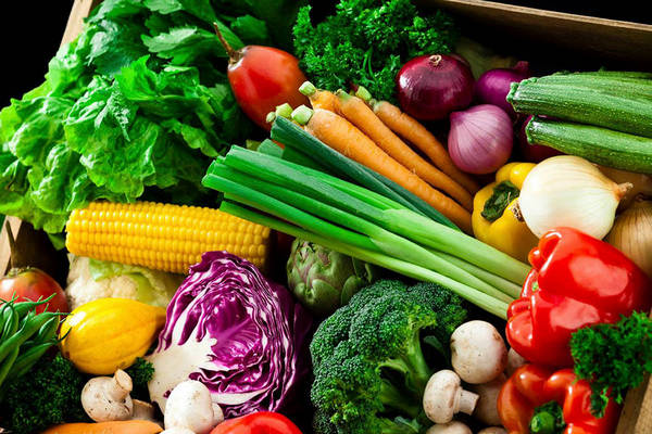 缩略图 | 【讲座】渥太华地区的食物资源:哪里能得到新鲜蔬菜水果?