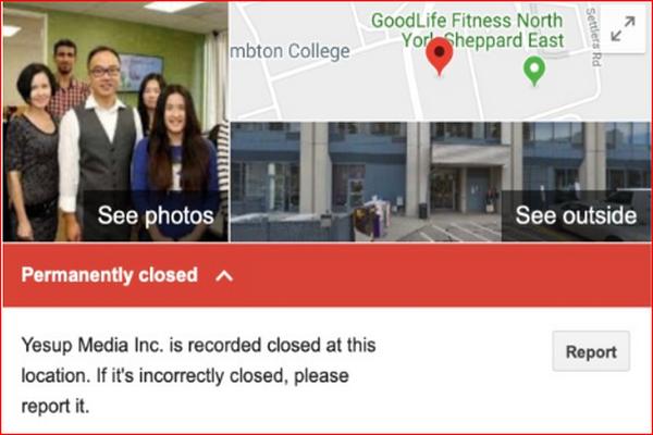 缩略图 | 多伦多华人广告公司涉嫌儿童色情犯罪,老板被抓!