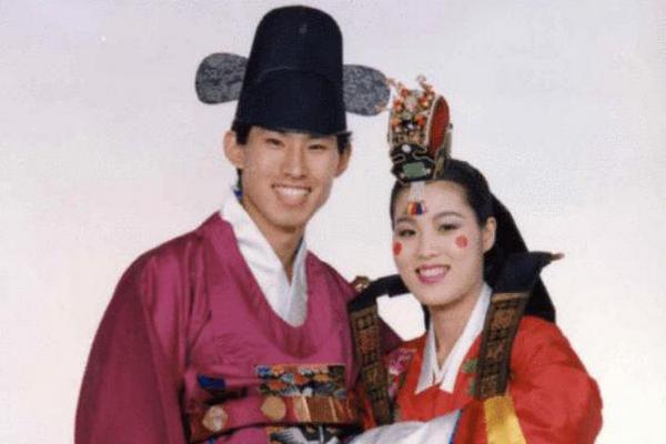缩略图 | 30年前为了迎娶一位中国乒乓美女,韩国政府操碎了心!