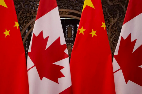 缩略图 | 【Breaking News】又一名加拿大公民在中国烟台被拘留,或与毒品有关!