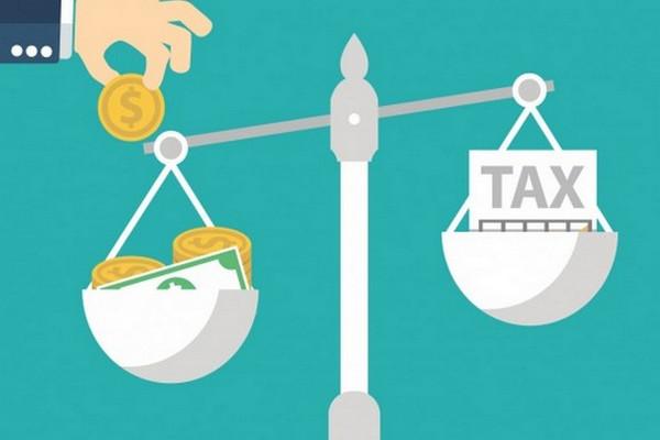 缩略图 | 美国富豪花式避税记录曝光:巴菲特、贝佐斯、马斯克全部在列!