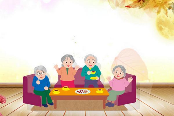 缩略图 | 【社区活动】渥太华 Barrhaven 老年活动小组6月活动安排