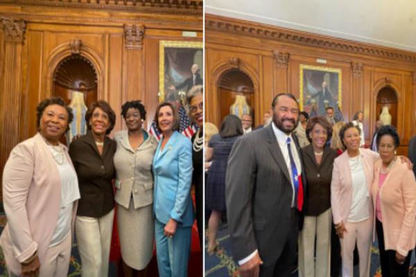 缩略图 | 美国国会压倒性票数通过新联邦假日:六月节纪念黑奴解放