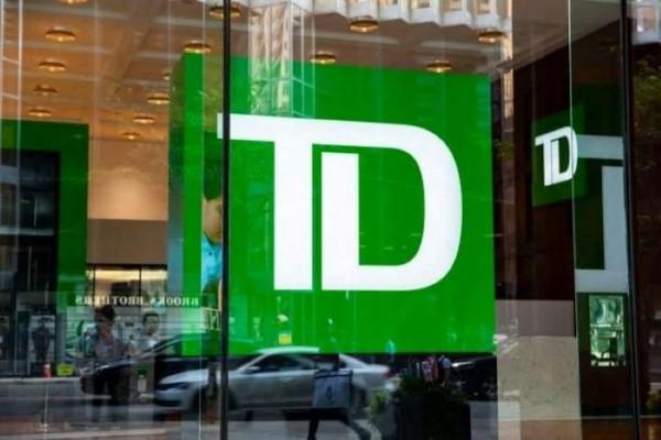 缩略图 | 加拿大道明 TD 银行率先宣布:降低5年固定贷款利率