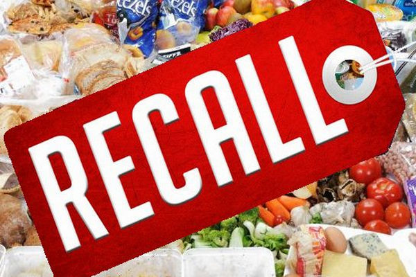 缩略图 | 加拿大食品检验局连发18起食品召回通告:奶粉、牛肉、鸡肉均在列!