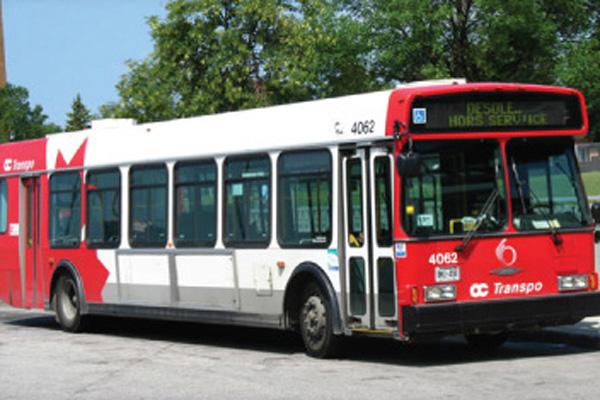 缩略图 | 好消息!老人周日也可以免费坐公交和O-Train啦,每周两日免费!