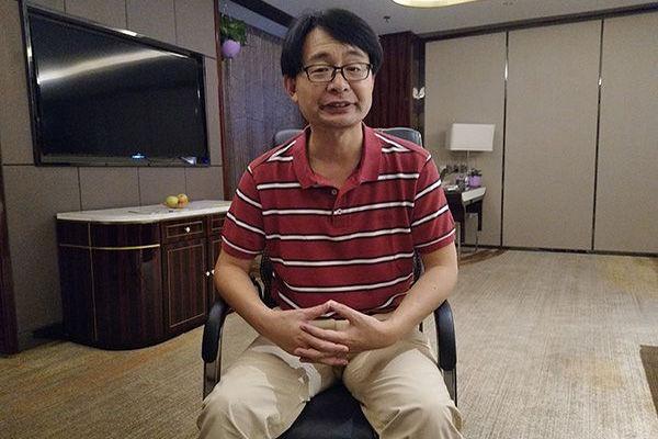 缩略图   清华海归博士创业被举报涉罪,114次庭审后检方撤诉