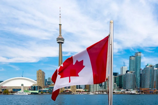 缩略图   疫情下,华人女子被困加拿大,独自生娃坐月子,无法回国已崩溃!