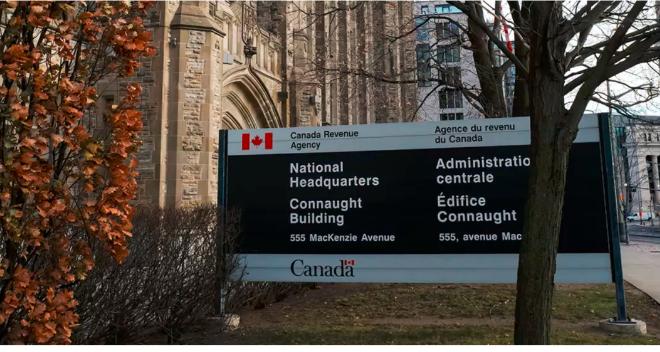 缩略图 | 全网炸锅!加拿大CRA封删大批账号! 电话打不通,系统一片混乱!