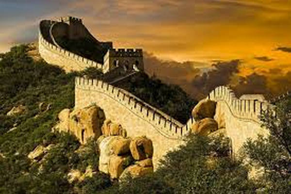 缩略图 | 中国历史纪年表