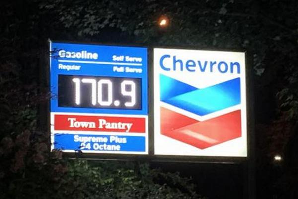 缩略图   加拿大油价再次上涨,原因有这两个!