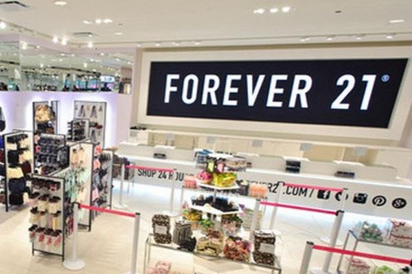 缩略图 | Forever 21 不再 forever:正式申请破产,将关闭加拿大全部44家店铺!
