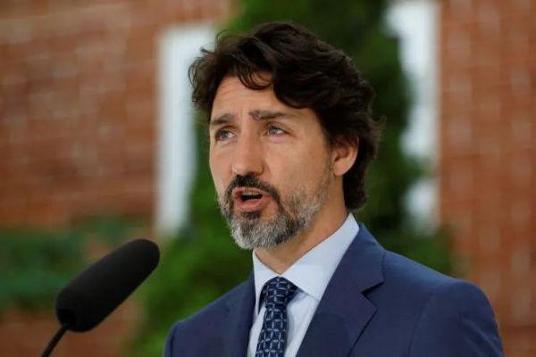 缩略图 | 不放孟晚舟,特鲁多拒绝了19名加拿大前政要的联名呼吁