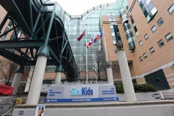 缩略图 | 荒唐! 加拿大华人孩子得湿疹,竟被儿童厅带走,6年了还不能回家!