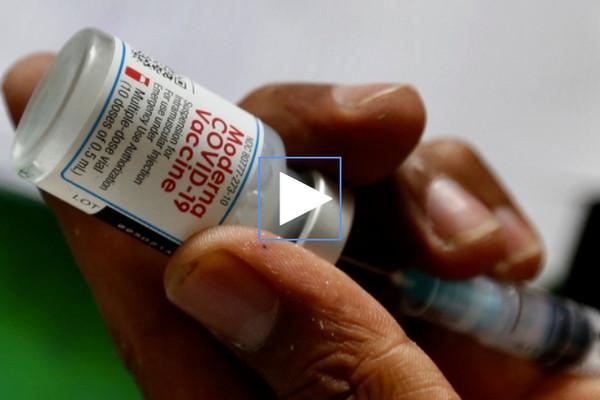 缩略图 | 从周六开始,仍需第一剂疫苗的渥太华居民可以随时接种,无需预约!