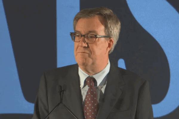 缩略图 | Jim Watson第三次连任渥太华市长,7位新议员当选